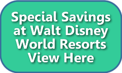 Disney World Save up to $600 at Disney Resorts